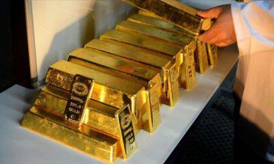 Yatırım bankası Goldman Sachs, altın tahminini açıkladı