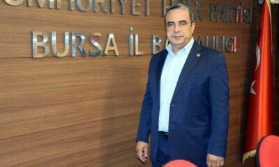 CHP İl Başkanı Karaca'dan Başkan Aktaş'a 'ruhsat' tepkisi