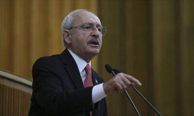 Kılıçdaroğlu: Sorunları dile getirmek boynumuzun borcu…