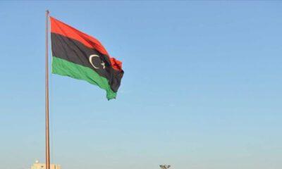 Libya Parlamentosu'ndan uluslararası topluma çağrı