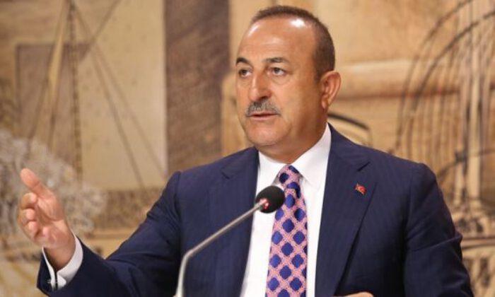 Dışişleri Bakanı Çavuşoğlu: Libya konusunda talimat aldık