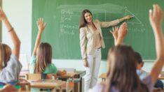 20 bin sözleşmeli öğretmen kadrosu için başvurular başladı