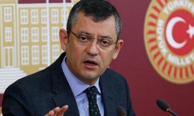 CHP'li Özel, Bakan Akar'a 15 bin lira manevi tazminat ödeyecek