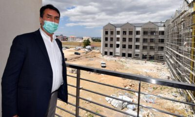 Osmangazi Belediyesi'nin BAREM'i Avrupa'nın gözdesi oldu