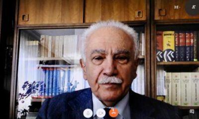 Perinçek: İstanbul Sözleşmesi'ne kim karşı çıkıyorsa…