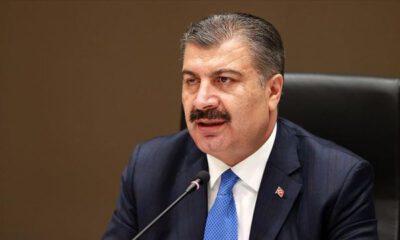 Sağlık Bakanı Koca'dan 'bayramlaşma' uyarısı