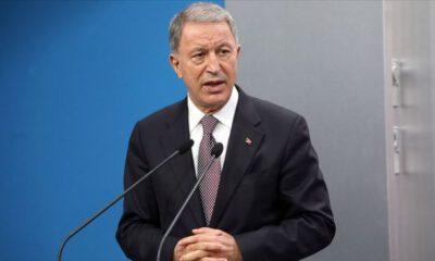 Akar: Biz Türkiye olarak Kırım'ın ilhakını tanımayacağız