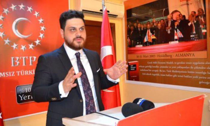 Hüseyin Baş: Atatürk'ten sonra 1000 yıl geri gitmiş gibiyiz