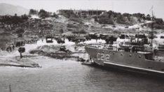 Kıbrıs Barış Harekatı'nın 46'ncı yıl dönümü…