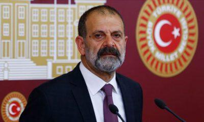 HDP'li Tuma Çelik, partisinden ihraç edildi