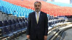 Bursa, Açık Hava'da tiyatro şölenine hazır