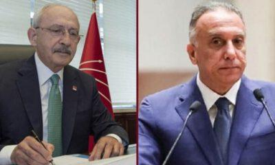 Kılıçdaroğlu'nun 'Türkmen Bakan' ricası gerçekleşti
