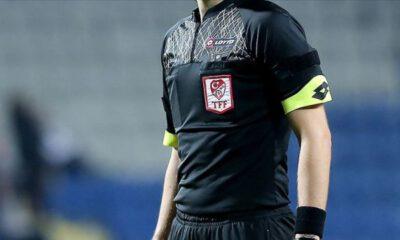 Süper Lig'de son hafta maçlarını yönetecek hakemler açıklandı