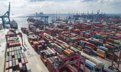 Türkiye'nin ihracatı haziranda yüzde 15,7 arttı
