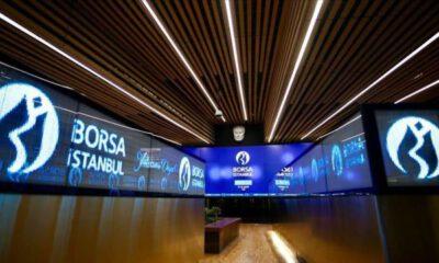 Borsa İstanbul'da rekor işlem hacmi…