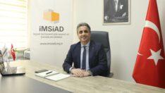 İMSİAD: Konut kredileri, ofis ve dükkanları da kapsamalı