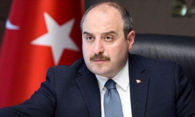 Bakan Varank: Türkiye'de OSB'siz şehir kalmadı