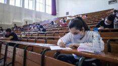 OSYM, MSÜ Askeri Öğrenci Aday Belirleme Sınavı sonuçlarını açıkladı