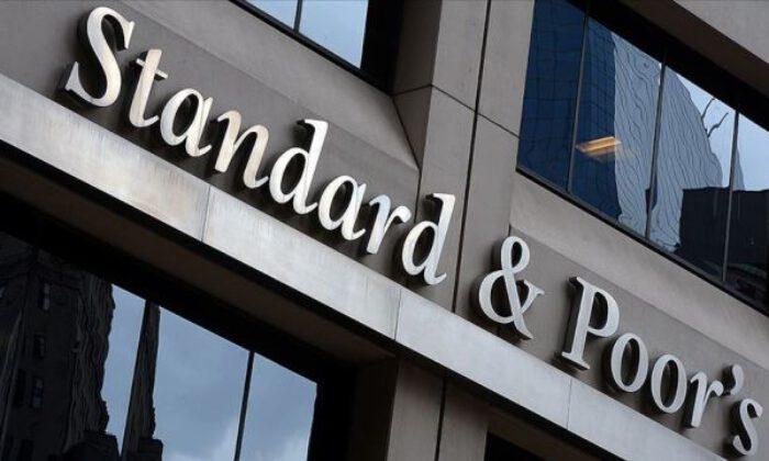 S&P, Türkiye'nin kredi notuna ilişkin güncelleme yapmadı