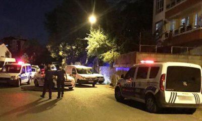 Azeri suç örgütü elebaşı, Antalya'da uğradığı silahlı saldırıda öldü