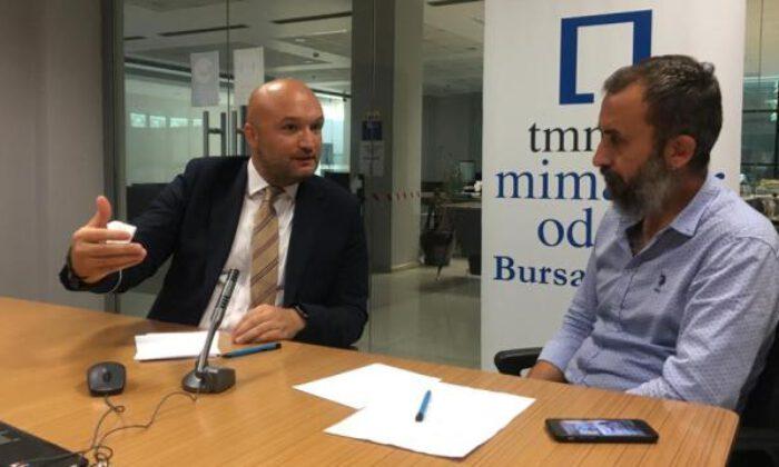 Prof. Dr. Beyhan Bayhan: Bina yıkılmasın ki toplanma yerine gidebilelim!