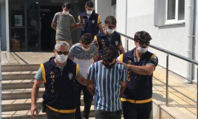 Bursa'da iki haftada 11 otomobil çalan 3 zanlı yakalandı