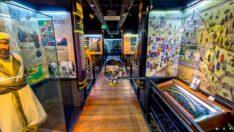 Bursa'da Kovid-19 tedbirleri kapsamında müzeler dijital ortama taşındı