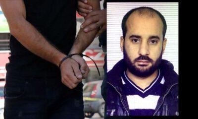 Sansasyonel eylem için keşifte bulunan DEAŞ'lı yakalandı