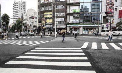 Tokyo'da yüksek hava sıcaklığı nedeniyle 27 kişi hayatını kaybetti