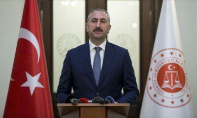 Adalet Bakanı Gül: Yeni adli yıl ile birlikte yeni dönem…