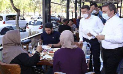 Aksaray'da da maske takma zorunluluğu