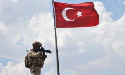 Biri İnterpol tarafından kırmızı bültenle aranan 2 terörist teslim oldu