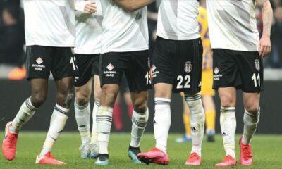 Beşiktaş'ın Avrupa'da 223. randevusu