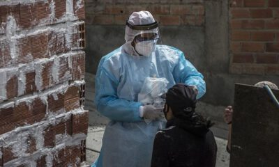 Dünya geneli koronavirüs salgınında son 24 saatte yaşanalar…