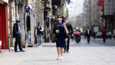 Kovid-19 karantinasında kadınlar erkeklerin 4 katı ücretsiz iş yaptı