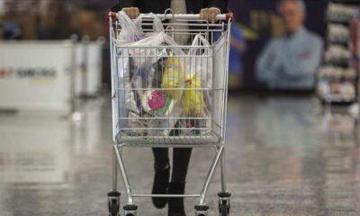 TÜİK açıkladı: Tüketici güven endeksi azaldı
