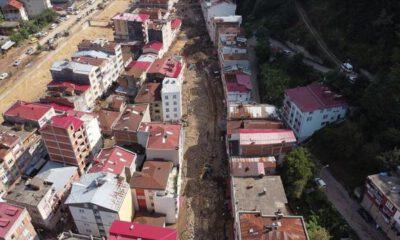 CHP'den Giresun raporu: Felaketi HES'ler tetikledi