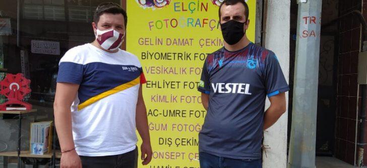 Bursalı 2 arkadaş, yolda buldukları dövizi polise teslim ettiler