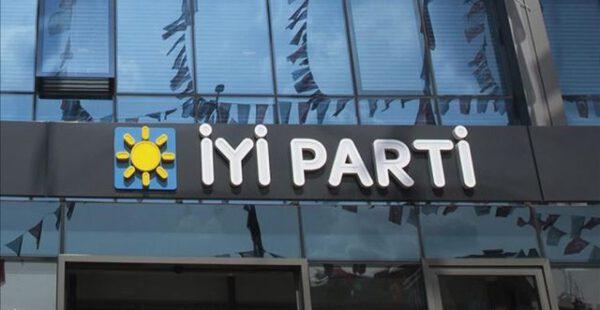 İYİ Parti İstanbul'dan Ümit Özdağ açıklaması