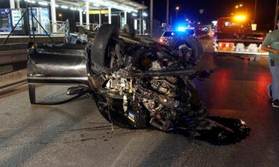 Bursa'da zincirleme trafik kazası: 6 yaralı