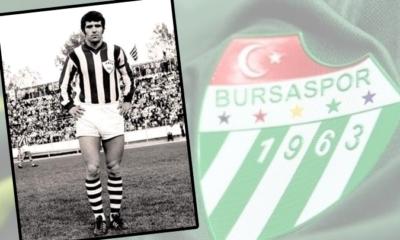 Bursasporlu eski milli futbolcu Mesut Şen vefat etti