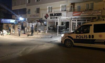 Bursa'da bıçaklı kavga: 1 ölü, 3 yaralı