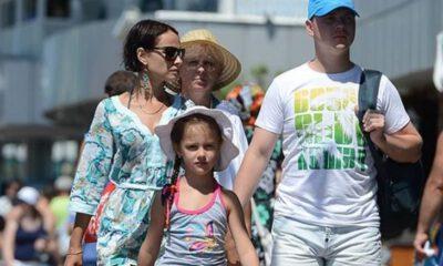 Turizm sektörü Rusya'nın ardından Almanya pazarından da umutlu