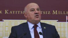 CHP'nin Yüksek Disiplin Kurulu Başkanı belirlendi