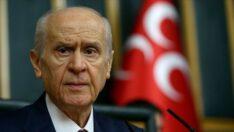 Bahçeli'den CHP Genel Başkanı Kılıçdaroğlu'na tepki