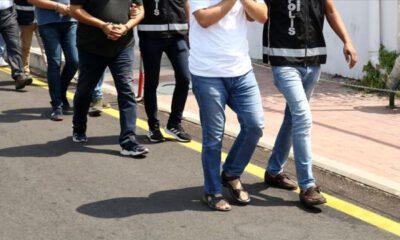 FETÖ'nün hücre evlerine yönelik operasyonda 23 gözaltı