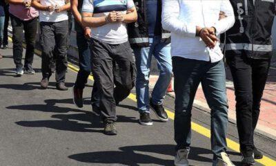 Ankara'da ByLock operasyonu: 12 FETÖ şüphelisi yakalandı