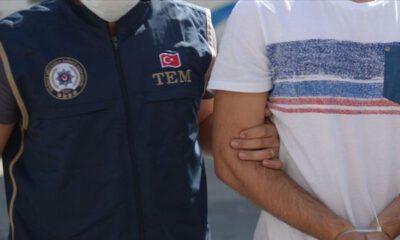 Bursa merkezli FETÖ operasyonunda 12 zanlı yakalandı