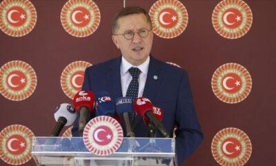 İYİ Partili Türkkan'dan Soylu'ya: Görevden alınan kaymakamları kim atadı?