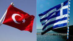 Türkiye ve Yunanistan, istikşafi görüşmelere hazırlanıyor